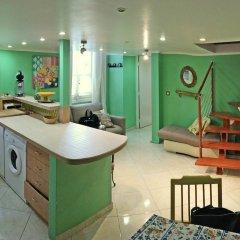 Отель Port-Soleil-Apartment Франция, Ницца - отзывы, цены и фото номеров - забронировать отель Port-Soleil-Apartment онлайн в номере фото 2