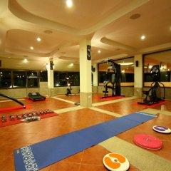 Отель Srisuksant Resort детские мероприятия фото 2