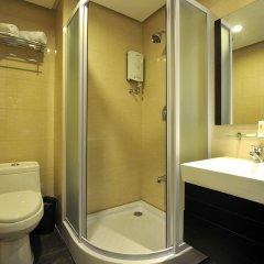 Отель M Citi Suites ванная фото 2