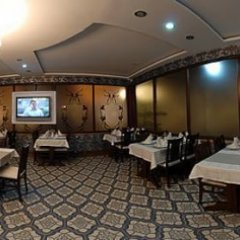 Trilye Kaplan Hotel Турция, Армутлу - отзывы, цены и фото номеров - забронировать отель Trilye Kaplan Hotel онлайн питание фото 3