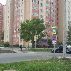 Гостиница Musina 7 городской автобус