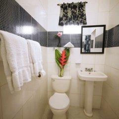 Hotel Tim Bamboo ванная фото 2