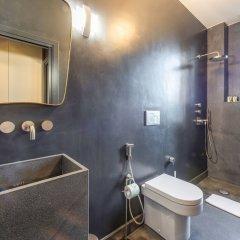 Апартаменты Milan Royal Suites & Luxury Apartments ванная