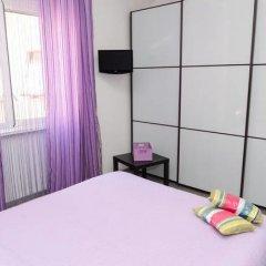 Отель A Casa Di Ale Pretty -R-Home удобства в номере