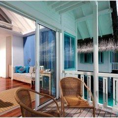 Отель Ellaidhoo Maldives by Cinnamon балкон