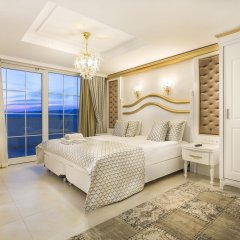 Modern Saraylar Турция, Аланья - отзывы, цены и фото номеров - забронировать отель Modern Saraylar - All Inclusive онлайн комната для гостей фото 2