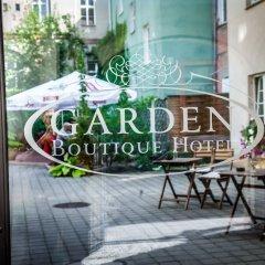 Отель Garden Boutique Residence Польша, Познань - 1 отзыв об отеле, цены и фото номеров - забронировать отель Garden Boutique Residence онлайн фото 13