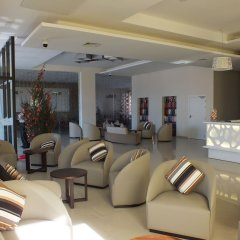 Relax Hotel Marrakech интерьер отеля