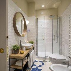 Отель Alfieri9 ванная фото 2