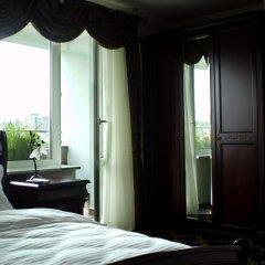 Mir Hotel In Rovno комната для гостей