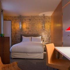 Отель Hôtel Danemark удобства в номере