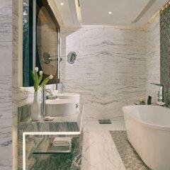 Royal M Hotel & Resort Abu Dhabi ванная фото 2
