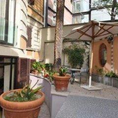 Отель Executive Италия, Рим - 2 отзыва об отеле, цены и фото номеров - забронировать отель Executive онлайн фото 4