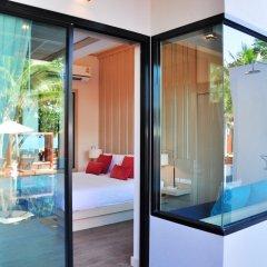 Отель Lanta Sand Resort & Spa сауна