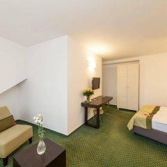 Отель Novum Hotel Vitkov Чехия, Прага - - забронировать отель Novum Hotel Vitkov, цены и фото номеров комната для гостей фото 5