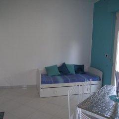Отель Mediterranea Sea House Италия, Монтезильвано - отзывы, цены и фото номеров - забронировать отель Mediterranea Sea House онлайн комната для гостей фото 4