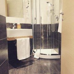 Отель Relais Sistina ванная фото 3