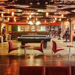 Отель Golden Parnassus Resort & Spa - Все включено гостиничный бар