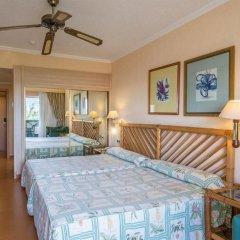 Отель Blue Sea Costa Bastián комната для гостей фото 3