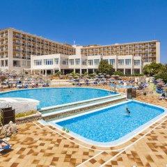 Отель Globales Almirante Farragut Испания, Кала-эн-Форкат - отзывы, цены и фото номеров - забронировать отель Globales Almirante Farragut онлайн бассейн