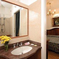 Hotel Giglio dell'Opera ванная фото 2