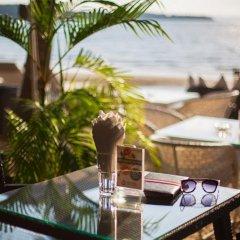 Queenco Hotel & Casino пляж фото 2