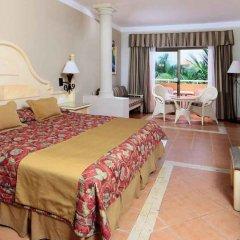 Отель Grand Bahia Principe Turquesa - All Inclusive Доминикана, Пунта Кана - 1 отзыв об отеле, цены и фото номеров - забронировать отель Grand Bahia Principe Turquesa - All Inclusive онлайн комната для гостей фото 5