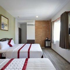 Hue My Hotel комната для гостей фото 5