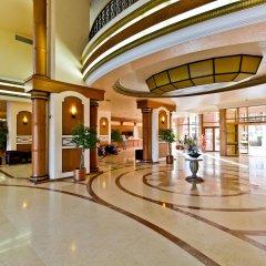 Отель DIT Majestic Beach Resort интерьер отеля