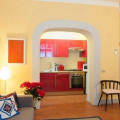 Апартаменты Dante Apartments в номере