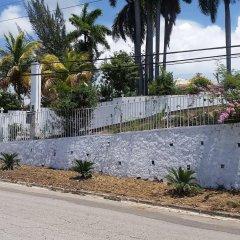 Отель A Piece of Paradise Montego Bay Ямайка, Монтего-Бей - отзывы, цены и фото номеров - забронировать отель A Piece of Paradise Montego Bay онлайн пляж