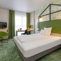 Mercure Hotel Hannover Mitte фото 8