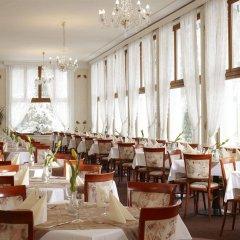 Отель Belvedere Spa House Hotel Чехия, Франтишкови-Лазне - отзывы, цены и фото номеров - забронировать отель Belvedere Spa House Hotel онлайн питание