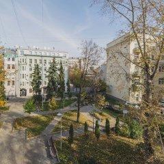 Апартаменты GM Apartment Vspolniy