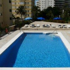 Отель Apartamentos Turísticos Sunny Beach с домашними животными