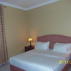 Отель Marhaba Residence ОАЭ, Аджман - отзывы, цены и фото номеров - забронировать отель Marhaba Residence онлайн комната для гостей фото 4