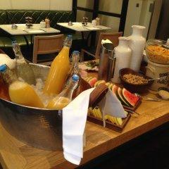 Отель City Continental London Kensington питание