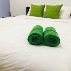 Отель friendlee house ванная фото 2