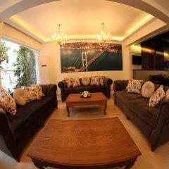 Elite Marmara Bosphorus Suites Турция, Стамбул - 2 отзыва об отеле, цены и фото номеров - забронировать отель Elite Marmara Bosphorus Suites онлайн комната для гостей фото 4