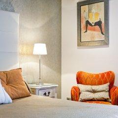 Отель Grand Hotel des Terreaux Франция, Лион - 2 отзыва об отеле, цены и фото номеров - забронировать отель Grand Hotel des Terreaux онлайн удобства в номере фото 2