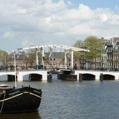 Отель Bb The Warehouse Нидерланды, Амстердам - отзывы, цены и фото номеров - забронировать отель Bb The Warehouse онлайн приотельная территория