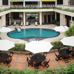 Отель Villa Hue фото 2