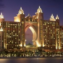 Atlantis The Palm in Dubai, United Arab Emirates from 385$, photos, reviews - zenhotels.com city shuttle