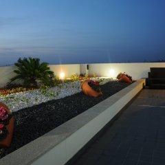 Hotel Portas De Santa Rita бассейн фото 3