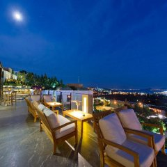 Отель Ramada Resort Bodrum балкон