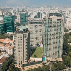 Отель InterContinental Residences Saigon детские мероприятия