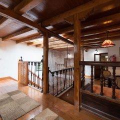 Отель Apartamentos Mirador De La Catedral Лас-Пальмас-де-Гран-Канария гостиничный бар
