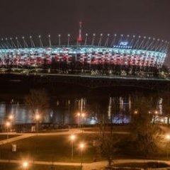Отель Warsaw River View фото 2