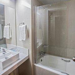 Anmaria Beach Hotel ванная фото 2