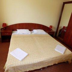 Гостиница Ак-Гель сейф в номере